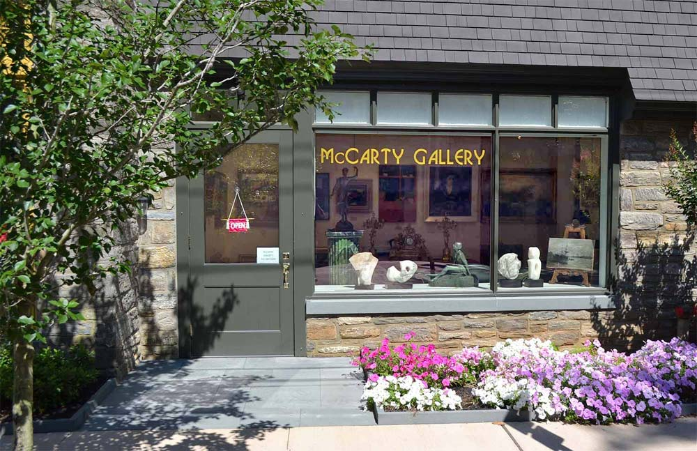 McCarty Gallery Chestnut Hill